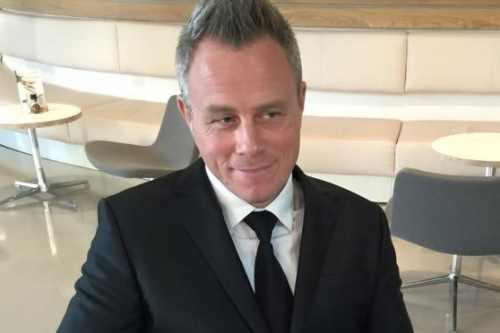 Johan Post | Team Ambitious