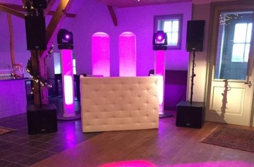 DJ huren in Kapel-Avezaath Huize Poelzicht voor bruiloft, verjaardag of bedrijfsfeest