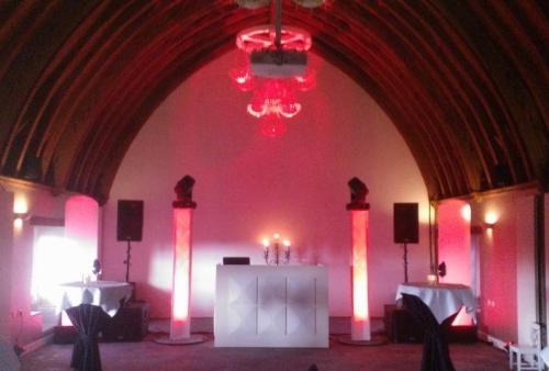 DJ huren in Kasteel Woerden? De keuze is reuze bij Ambitious!