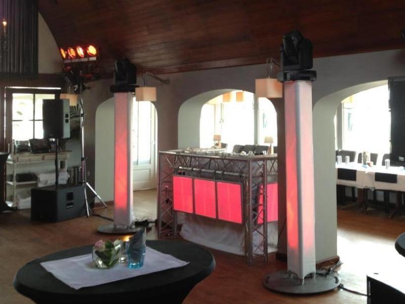 DJ in Katwijk