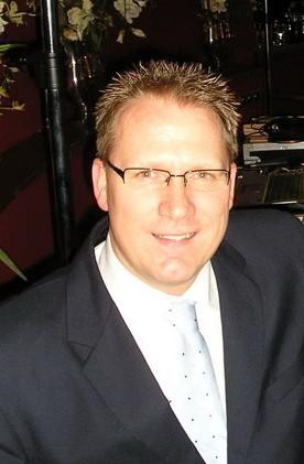DJ Klaas boeken ervaren en professionele dj voor bruiloft of zakelijk event