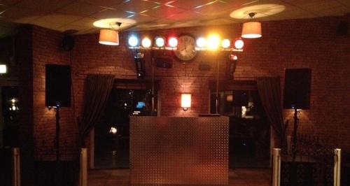 DJ huren in Lathum Grand Café Rutgers voor bruiloft, verjaardag of bedrijfsfeest