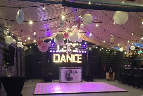 DJ huren in Leiderdorp De Lindenhof voor bruiloft, verjaardag of bedrijfsfeest