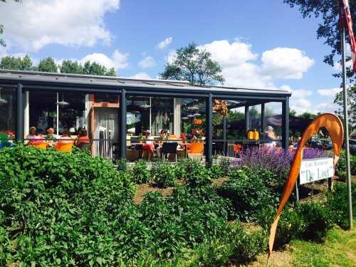 DJ boeken in Lekkerkerk Restaurant De Loet