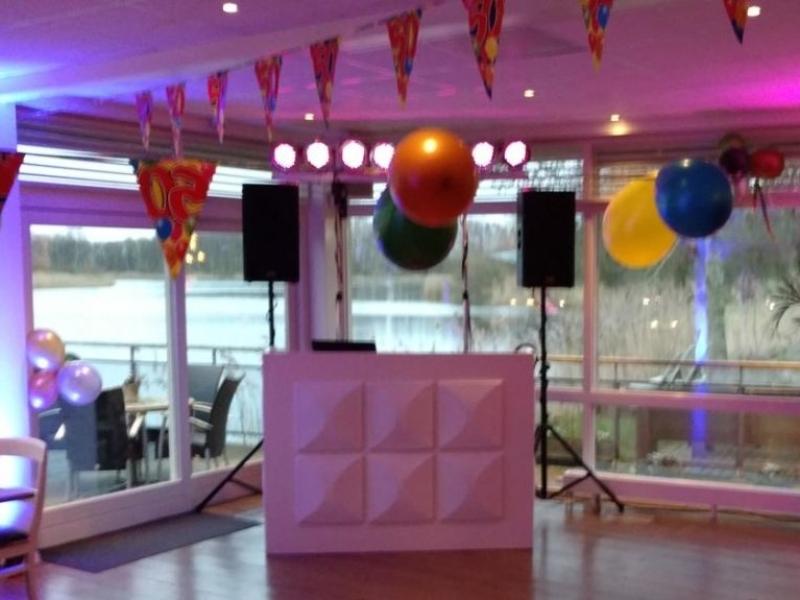 DJ in Lelystad