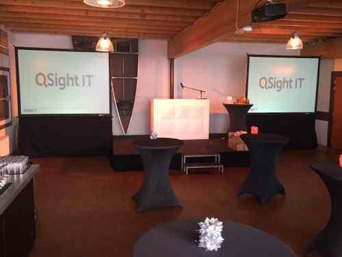 DJ huren in Inn Style te Maarssen voor bruiloft, verjaardag of bedrijfsfeest