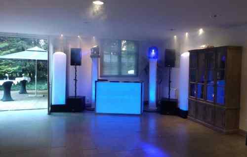 DJ huren in Maartensdijk De Mauritshoeve voor bruiloft, verjaardag of bedrijfsfeest