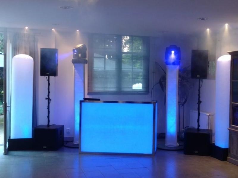 DJ in Maartensdijk