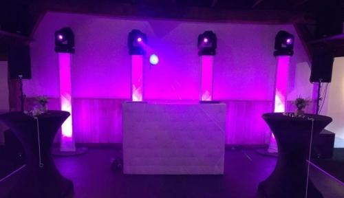 DJ huren in Markelo Bistro De Tasca voor bruiloft, verjaardag of bedrijfsfeest