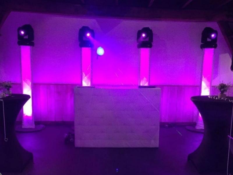 DJ in Markelo