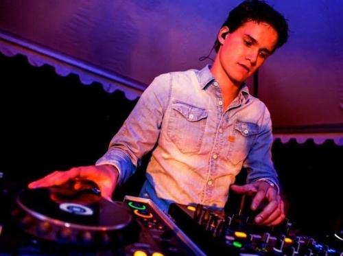 Allround DJ Marten boeken voor bruiloft, zakelijk evenement of ander feest
