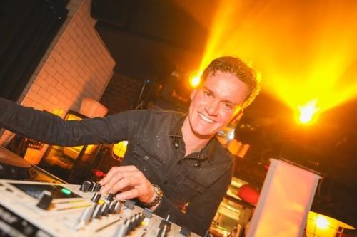 DJ Martin boeken