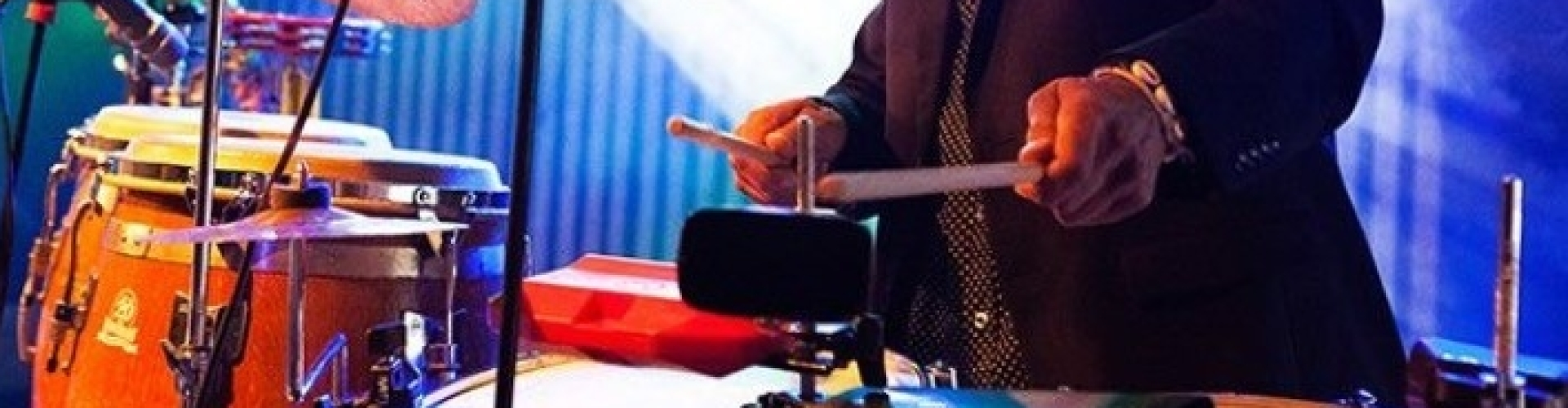 Percussionist Martin huren of boeken voor onvergetelijk feest of evenement