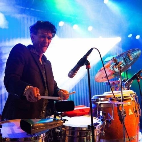 Percussionist Martin huren of boeken voor privé feest of zakelijk evenement