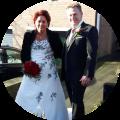 Reviews dj en saxofonist huren bruiloft in de Raedtskelder Dordrecht door Ton & Margriet