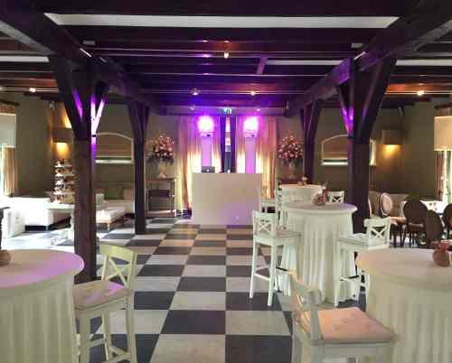 DJ huren in Moerkapelle Land van Belofte voor voor bruiloft, verjaardag of bedrijfsfeest