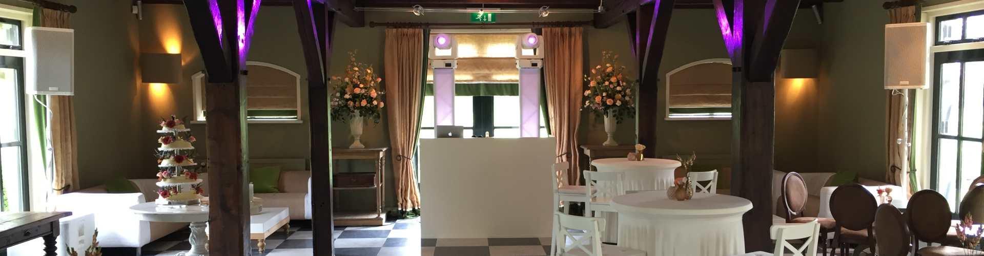 DJ huren in Moerkapelle voor bruiloft Ambitious DJ hier voor exclusieve bruiloft in Gouda