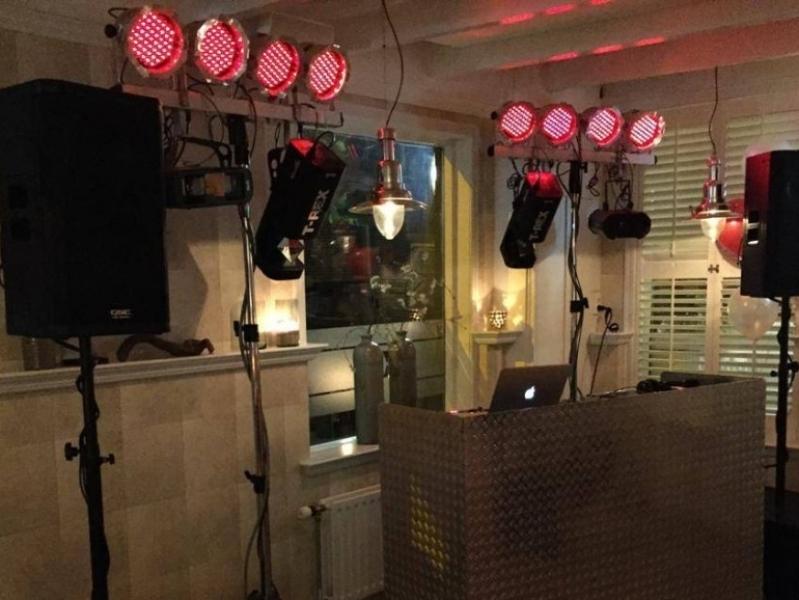 DJ in Nieuw-Beijerland