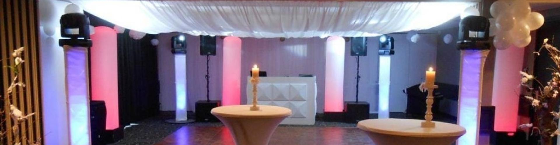DJ in Nieuwerkerk aan den IJssel huren voor bruiloft Ambitious DJ hier voor exclusieve bruiloft in Gouda