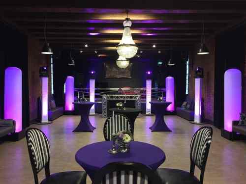 DJ huren in Het Arsenaal te Nieuwpoort te Aarlanderveen voor bruiloft, verjaardag of bedrijfsfeest