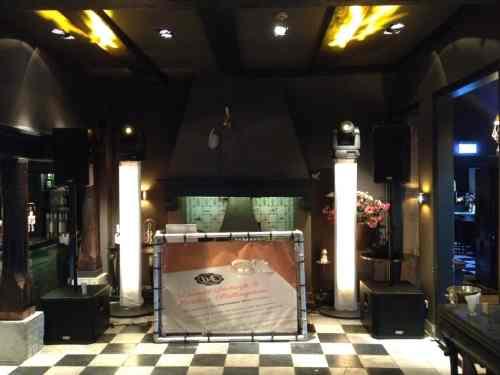 DJ huren in Oegstgeest Villa Beukenhof voor bruiloft, verjaardag of bedrijfsfeest