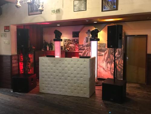 DJ huren in Oirschot Steakhouse The Longhorn voor bruiloft, verjaardag of bedrijfsfeest