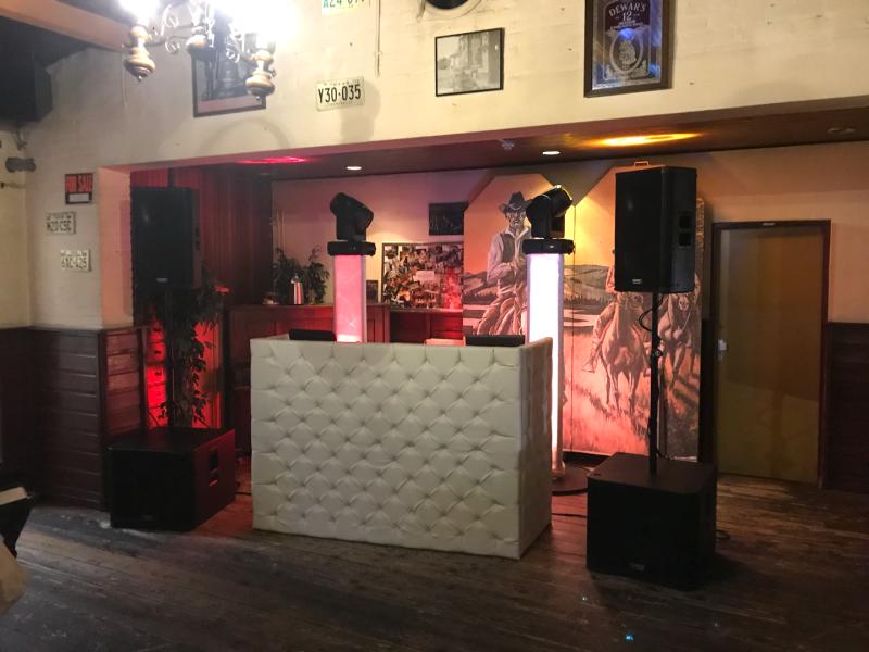 DJ in Oirschot