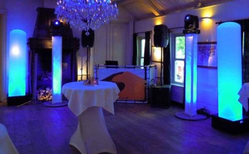 DJ huren in Oisterwijk Restaurant Maik voor bruiloft, verjaardag of bedrijfsfeest