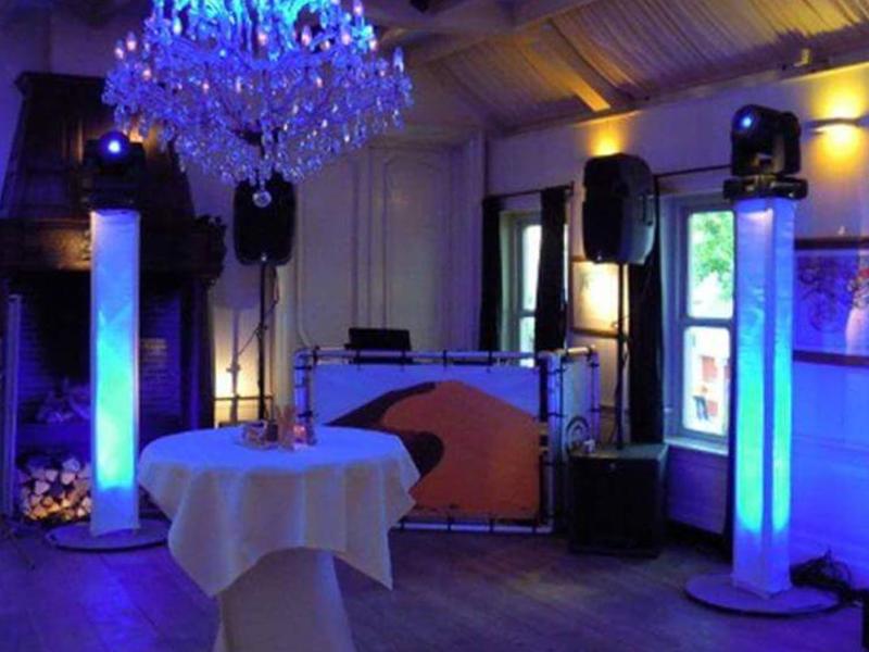 DJ in Oisterwijk