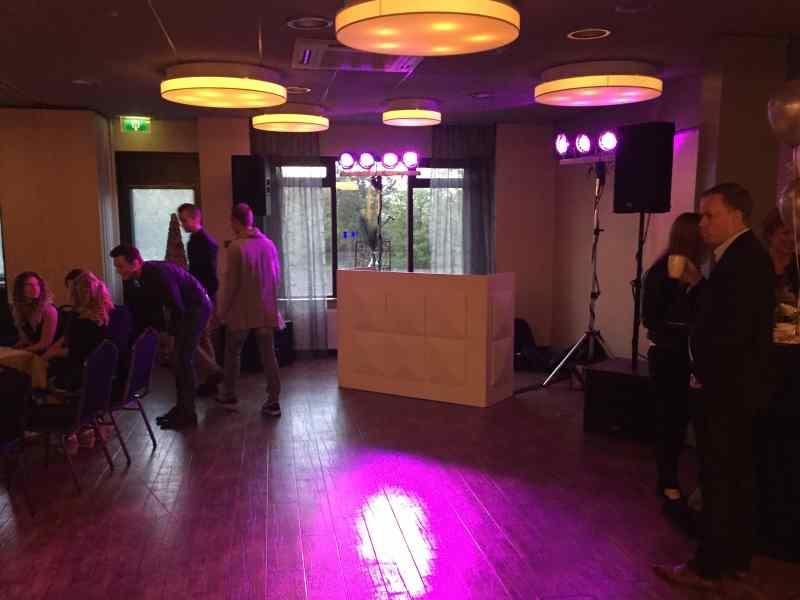 DJ in Oostvoorne