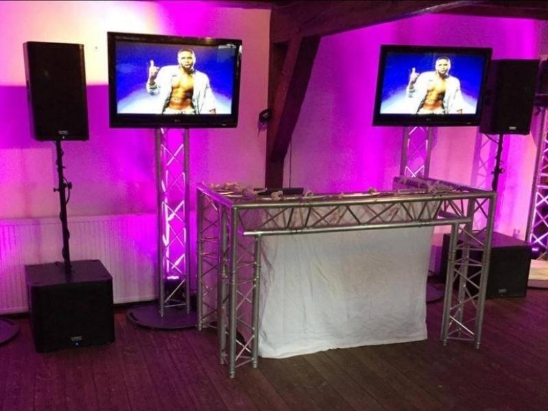 DJ in Oud Zuilen