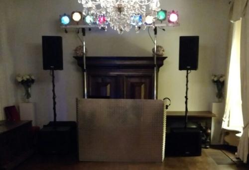 DJ huren in Paterswolde Landgoed Lemferdinge voor bruiloft, verjaardag of bedrijfsfeest