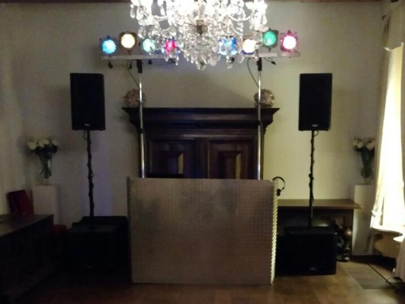 DJ in Paterswolde