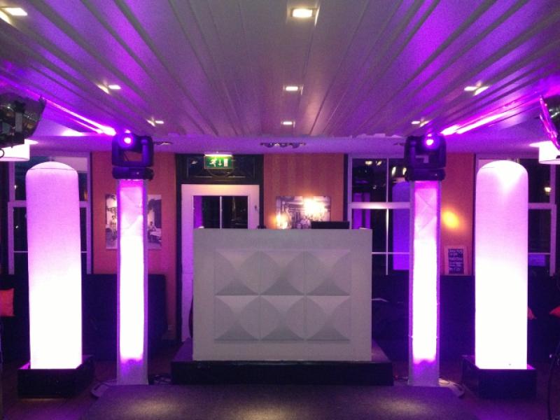DJ in Reeuwijk huren of zoeken Ambitious dj inhuren of boeken