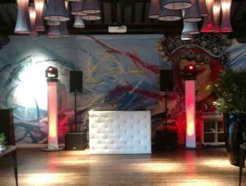 DJ huren in Rhenen Ouwehands Dierenpark Pandasia voor bruiloft, verjaardag of bedrijfsfeest