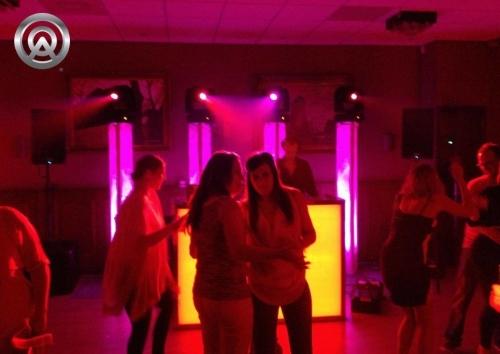 DJ huren in Riel Den Overkant voor bruiloft, verjaardag of bedrijfsfeest