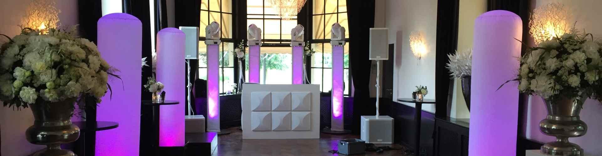 DJ in Dordrecht huren voor bruiloft Ambitious DJ hier voor exclusieve bruiloft in Gouda