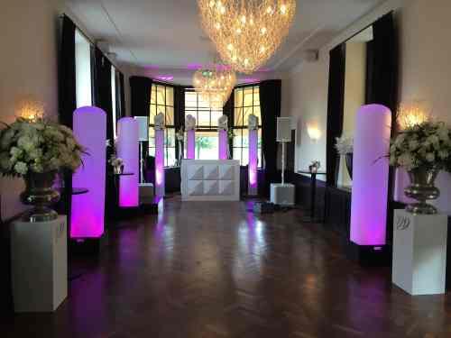 DJ in Rijswijk Te Werve huren voor bruiloft, verjaardag of bedrijfsfeest