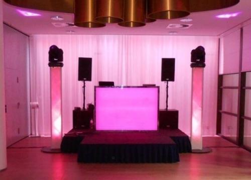 DJ huren in Santpoort Landgoed Duin en Kruidberg voor bruiloft, verjaardag of bedrijfsfeest