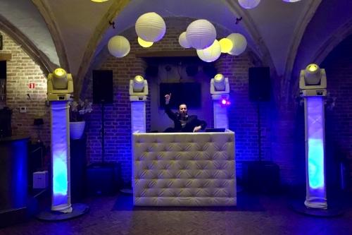 DJ Show inhuren