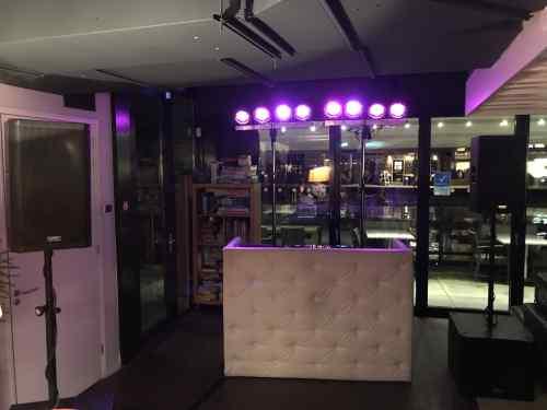 DJ in Soos Alphen aan den Rijn boeken voor personeelsfeest met Ambitious dj