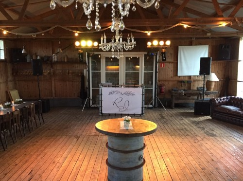 DJ huren in Soest De Kleine Melm voor bruiloft, verjaardag of bedrijfsfeest
