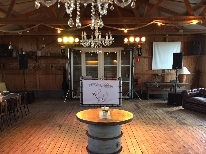 DJ in Soest