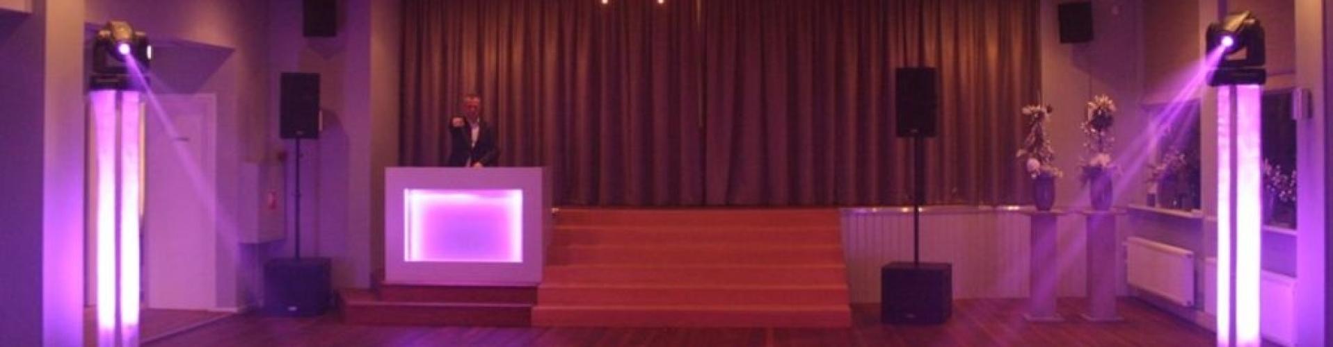 DJ huren in Stolwijk voor bruiloft Ambitious DJ hier voor exclusieve bruiloft in Gouda