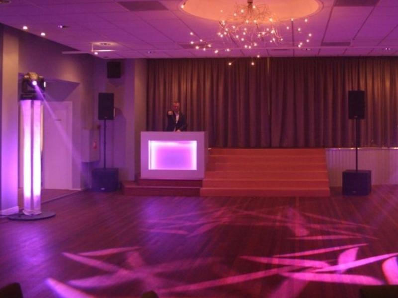 DJ in Stolwijk