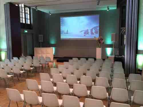 DJ boeken of huren in Muntgebouw Utrecht voor bedrijfsevenement