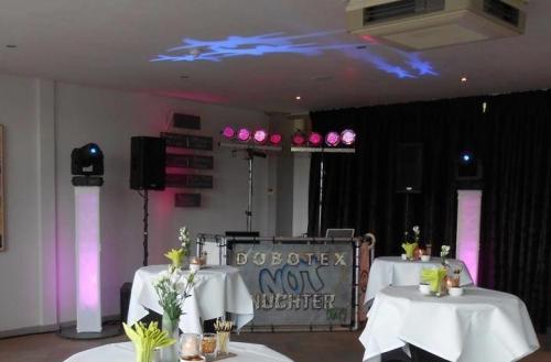 DJ huren in Valkenburg Parkhotel voor bruiloft, verjaardag of bedrijfsfeest