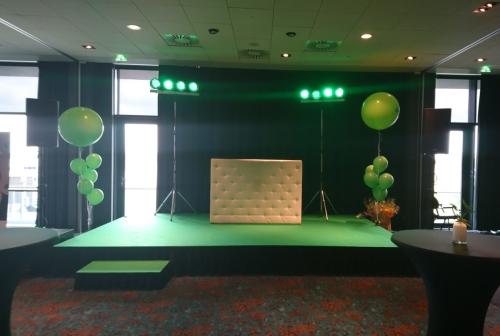 DJ huren in Veenendaal Van der Valk voor bruiloft, verjaardag of bedrijfsfeest