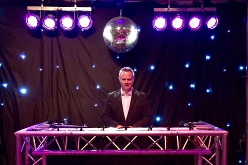 DJ boeken verjaardagsfeest