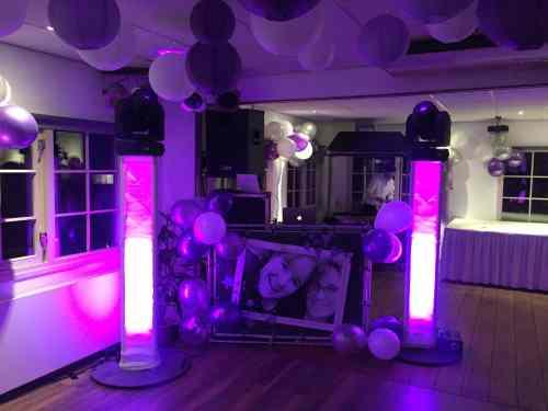 DJ huren in Vijfhuizen De Groene Liede voor bruiloft, verjaardag of bedrijfsfeest